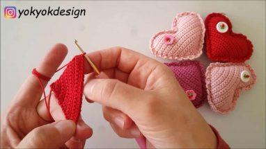 Bebek Parmak ve El Yapılışı Örgü Oyuncak Amigurumi - Canım Anne | 215x382